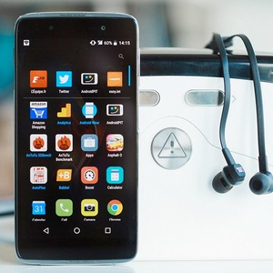 alcatel idol 4 plus