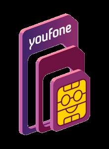youfone simkaart