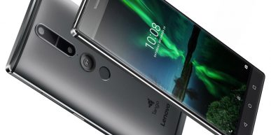 Geen Android 7 Nougat voor Lenovo Phab 2 Pro