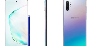 Galaxy Note 10 en Note 10 Plus in geur en kleur