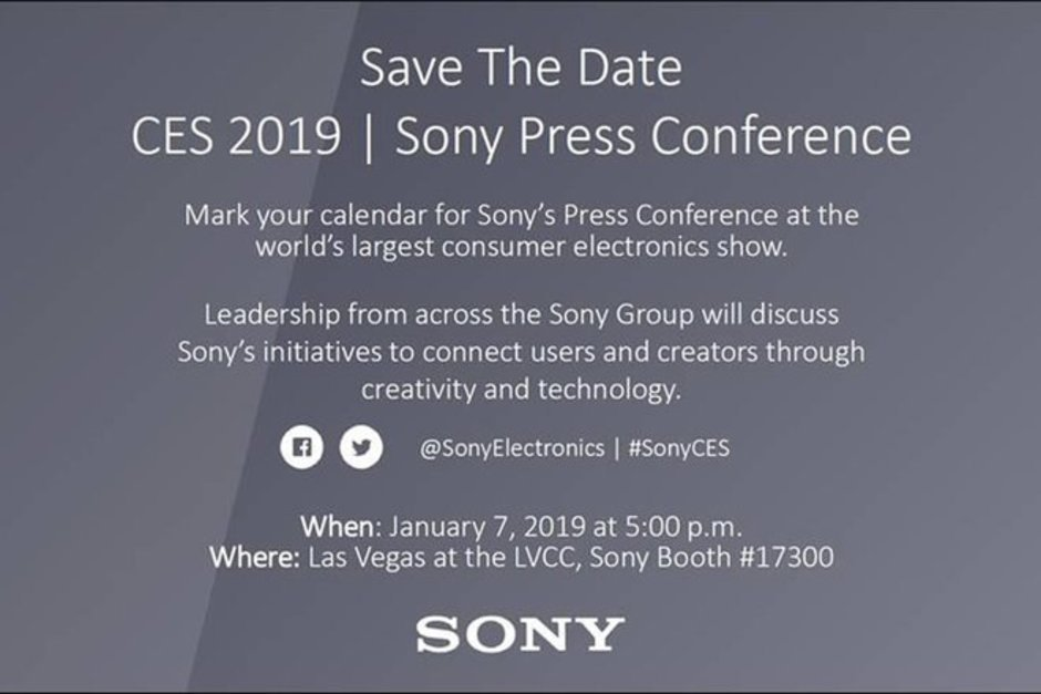 Sony Xperia Save date 2019