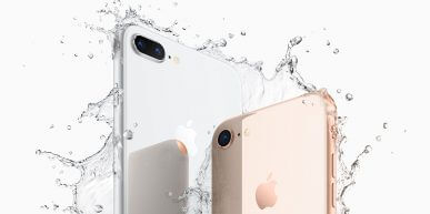 Accucapaciteit Apple iPhone 8 en iPhone 8 Plus bekend